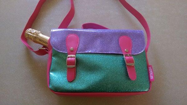 smash cool bag satchel