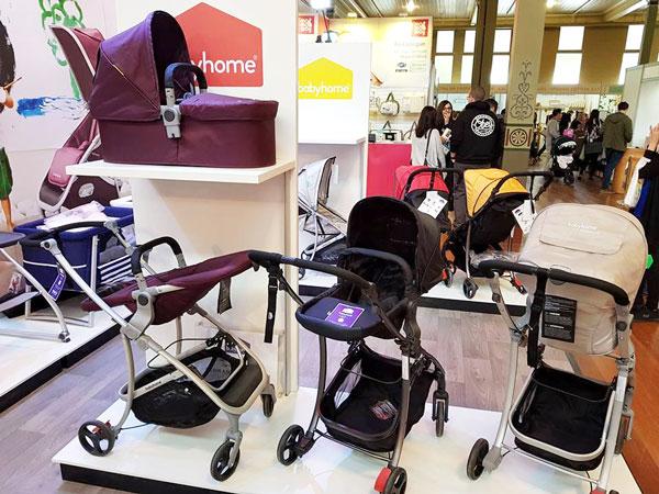 babyhome vida plus baby products