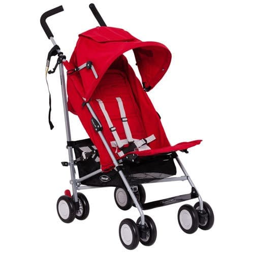 best umbrella stroller holiday