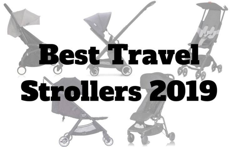 Best travel stroller best travel pram 2019