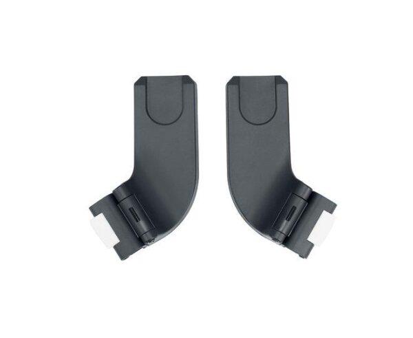 Goodbaby Pockit+ Stroller Car Seat Adapter Black