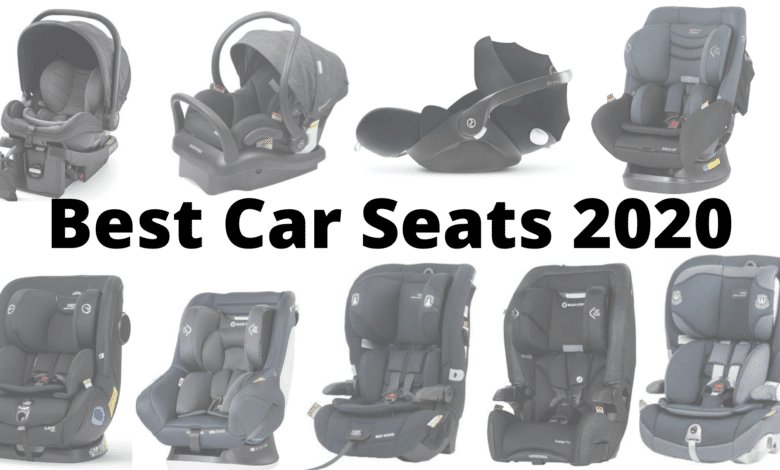 best car seats 2020