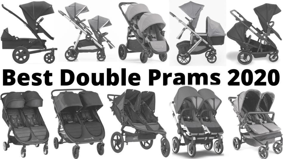 best double pram 2020 best double pram Australia 2020