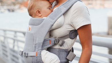 Ergobaby Aerloom 1