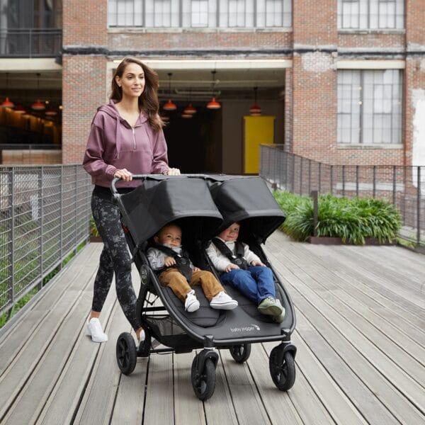 baby jogger city mini gt2 double