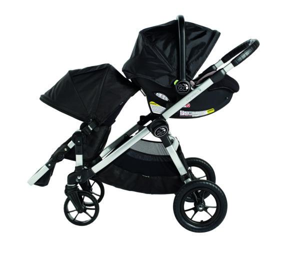 baby jogger city select 2019