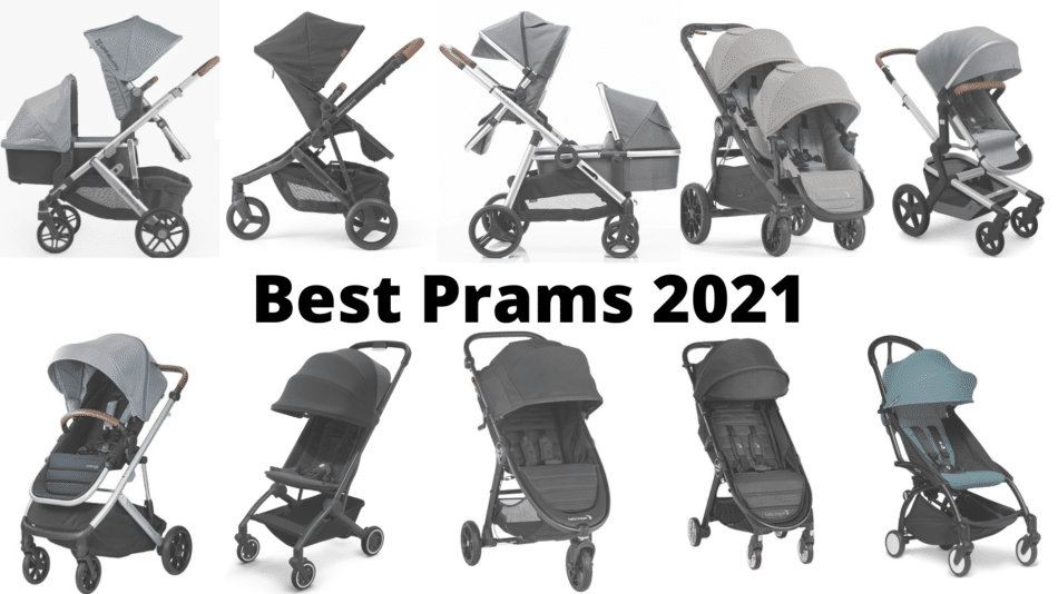 best prams 2021 best double prams best single pram best travel pram